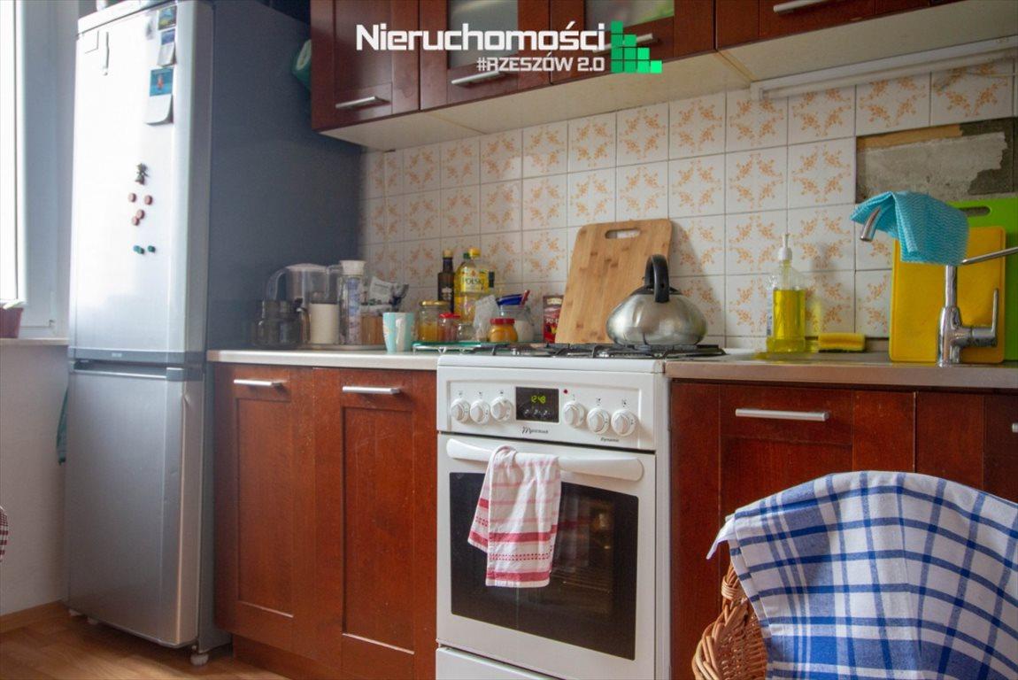 Mieszkanie trzypokojowe na sprzedaż Rzeszów, Śródmieście, Bohaterów  50m2 Foto 7