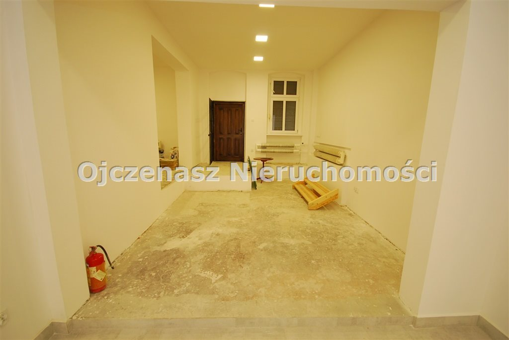 Lokal użytkowy na sprzedaż Bydgoszcz, Centrum  80m2 Foto 5
