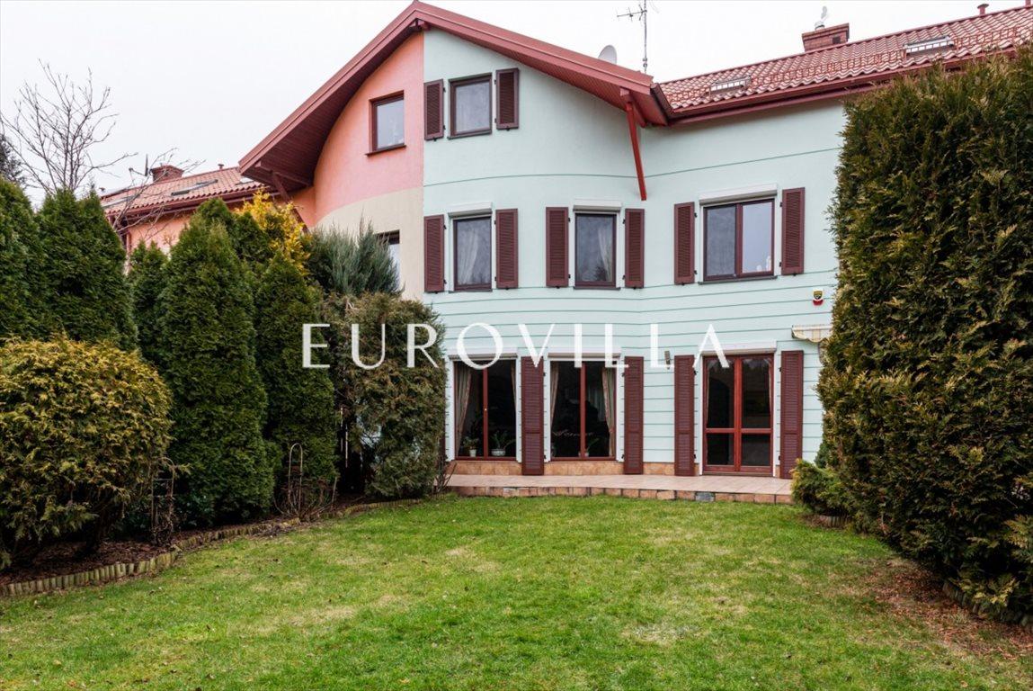 Dom na sprzedaż Warszawa, Wilanów, Bruzdowa  300m2 Foto 2