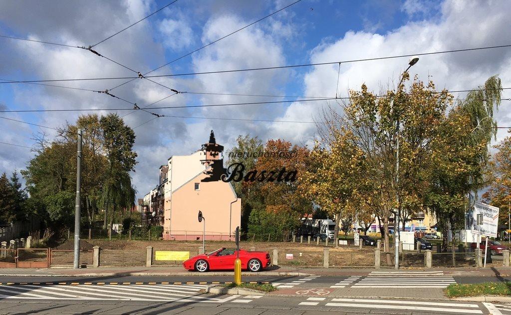 Działka komercyjna na sprzedaż Szczecin  1488m2 Foto 7
