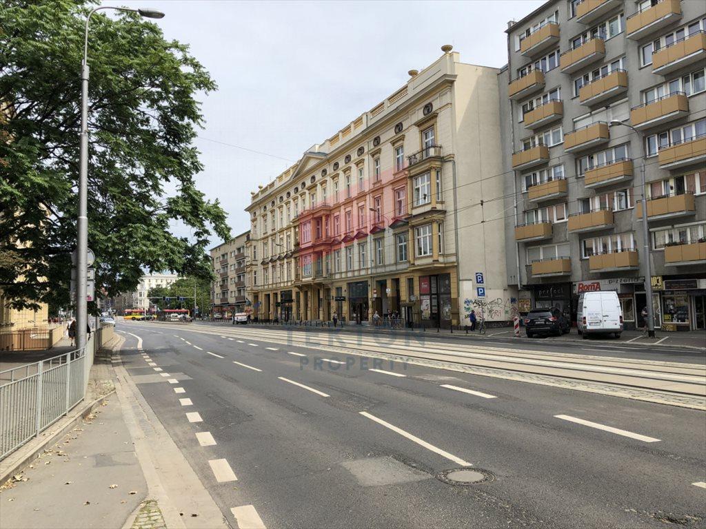 Lokal użytkowy na sprzedaż Wrocław, Stare Miasto, Hugona Kołłątaja  139m2 Foto 3