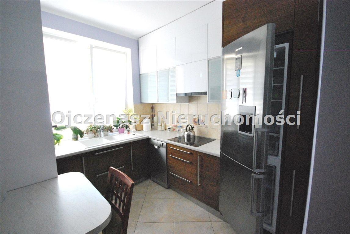 Mieszkanie dwupokojowe na wynajem Bydgoszcz, Osiedle Leśne  47m2 Foto 3