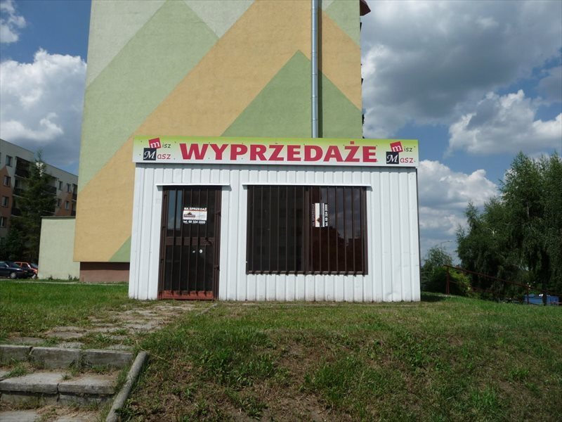 Lokal użytkowy na sprzedaż Krosno Odrzańskie  20m2 Foto 4