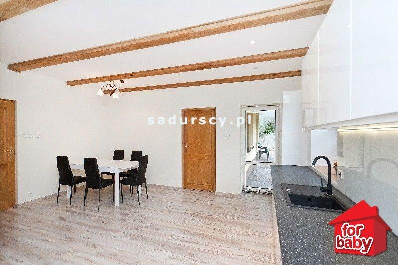 Dom na sprzedaż Kraków, Zwierzyniec, Wola Justowska, Zakamycze  350m2 Foto 6
