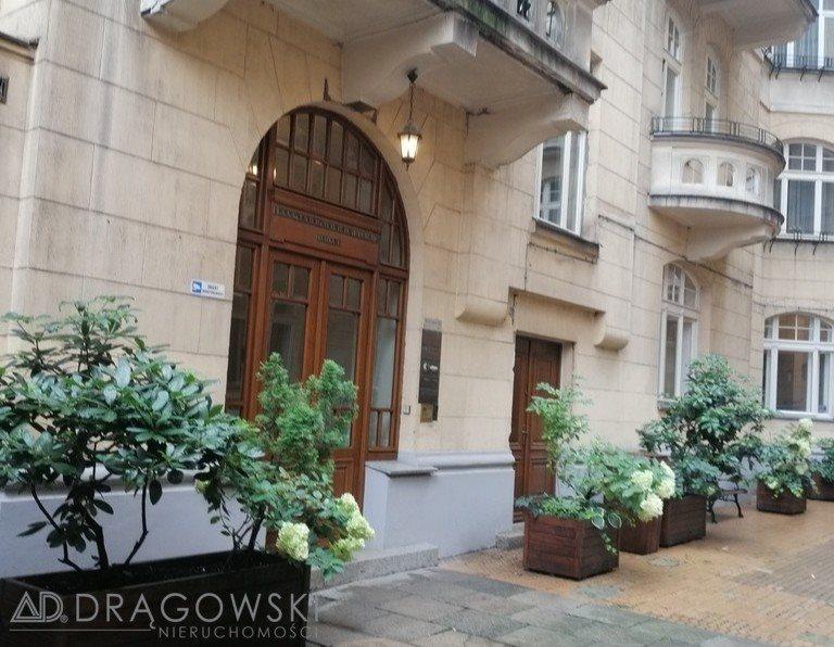 Mieszkanie trzypokojowe na wynajem Warszawa, Śródmieście, Aleje Jerozolimskie  93m2 Foto 1
