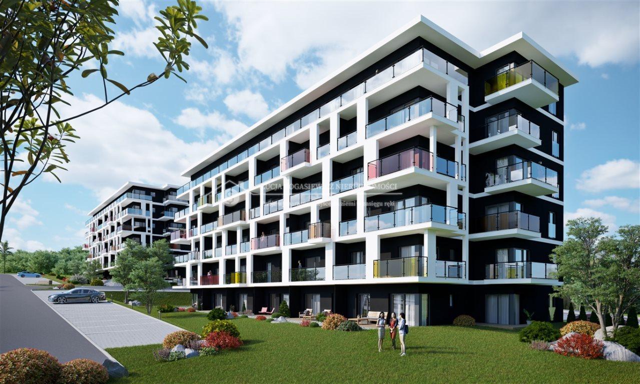 Mieszkanie dwupokojowe na sprzedaż Bielsko-Biała  47m2 Foto 2