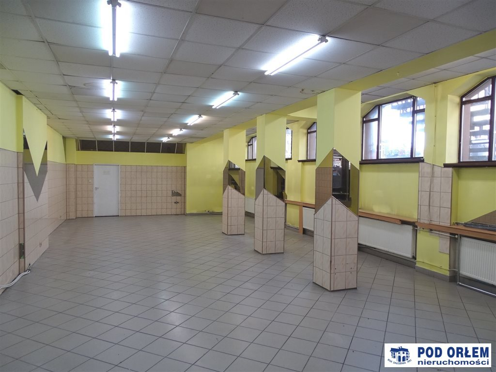 Lokal użytkowy na wynajem Bielsko-Biała, Centrum  140m2 Foto 1
