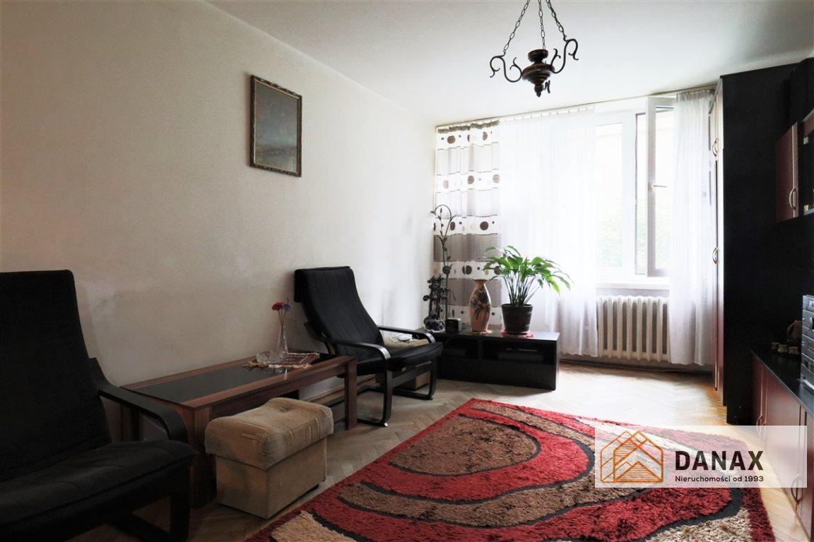 Mieszkanie dwupokojowe na sprzedaż Kraków, Bronowice, Bronowice Małe, Bronowicka  36m2 Foto 2
