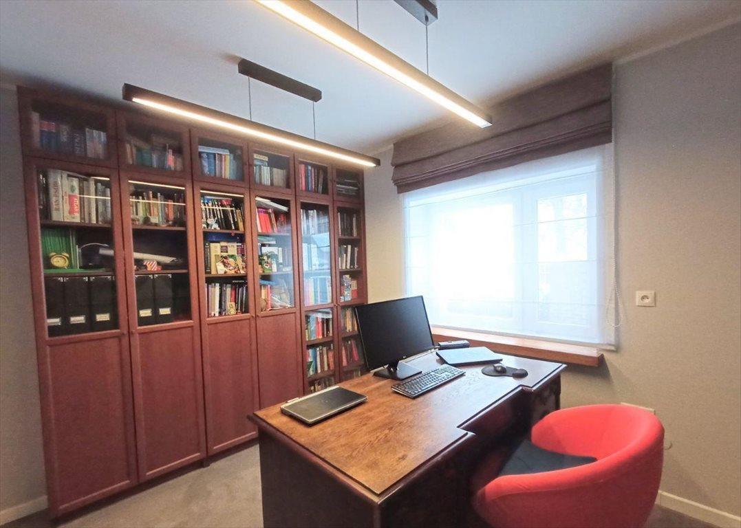 Dom na sprzedaż Warszawa, Ursynów, Grabów  130m2 Foto 6