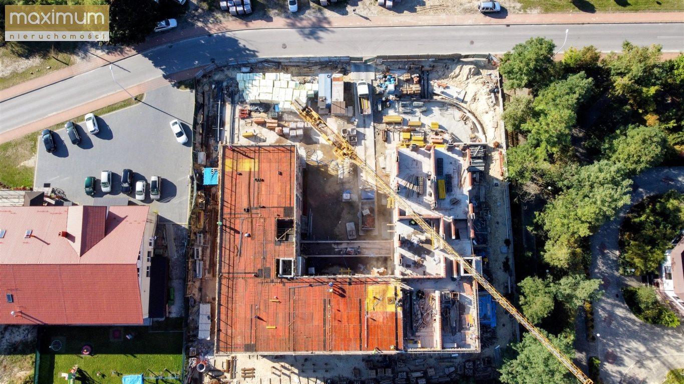 Mieszkanie trzypokojowe na sprzedaż Biłgoraj  64m2 Foto 7
