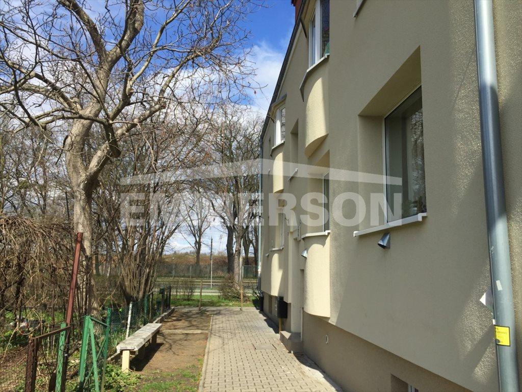 Mieszkanie dwupokojowe na sprzedaż Wrocław, Sępolno, Bartosza Głowackiego  55m2 Foto 2