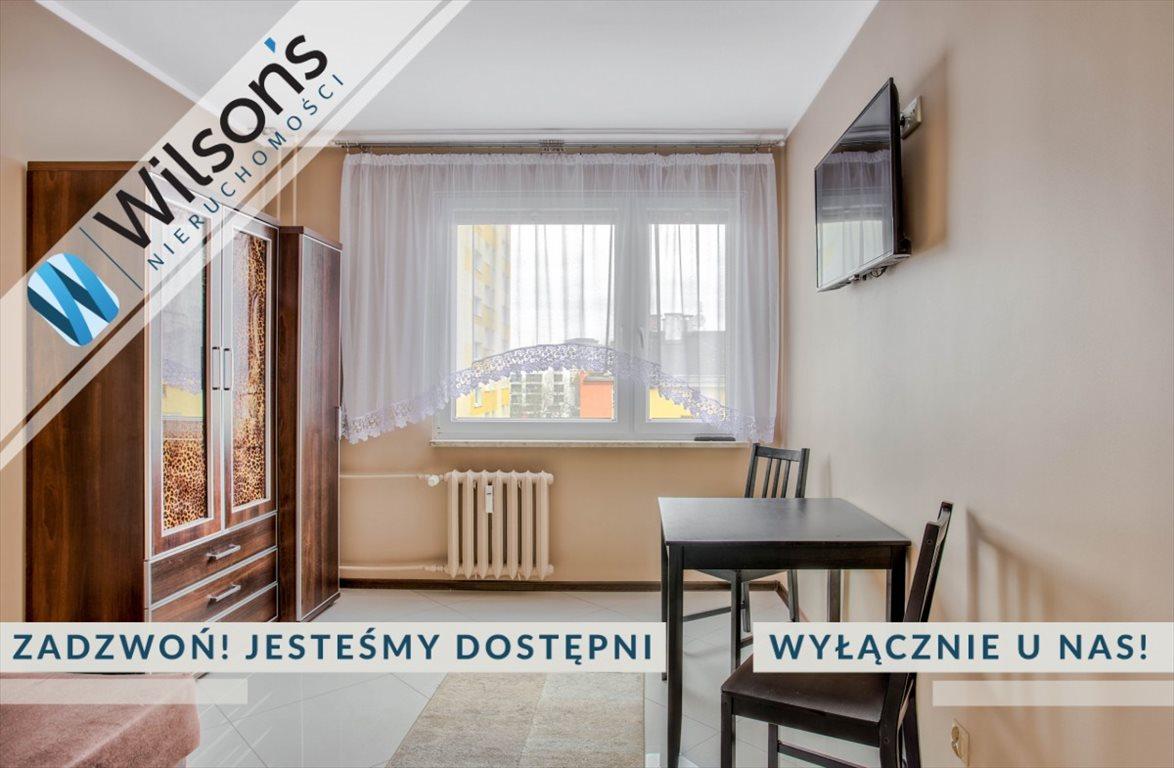 Mieszkanie trzypokojowe na sprzedaż Warszawa, Ochota Szczęśliwice, Dobosza  63m2 Foto 1