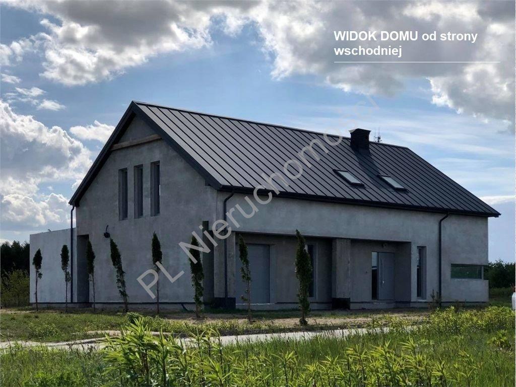 Dom na sprzedaż Krze Duże  212m2 Foto 5