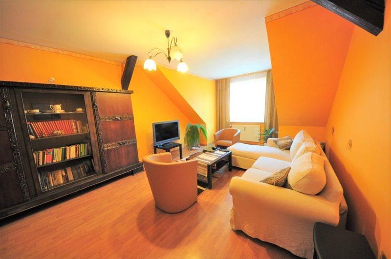 Mieszkanie dwupokojowe na sprzedaż Strzelce Opolskie, -  86m2 Foto 1