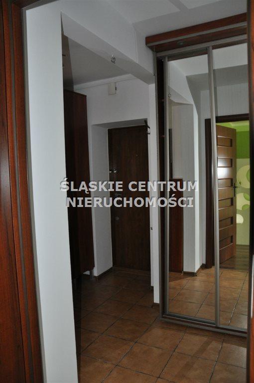 Mieszkanie trzypokojowe na wynajem Sosnowiec, Śródmieście, Naftowa  62m2 Foto 11