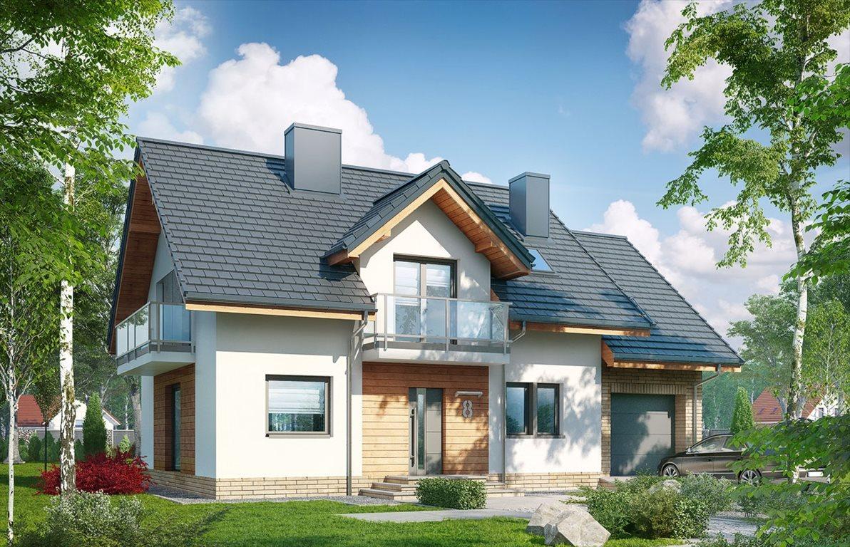 Dom na sprzedaż Częstochowa, Lisiniec  140m2 Foto 2