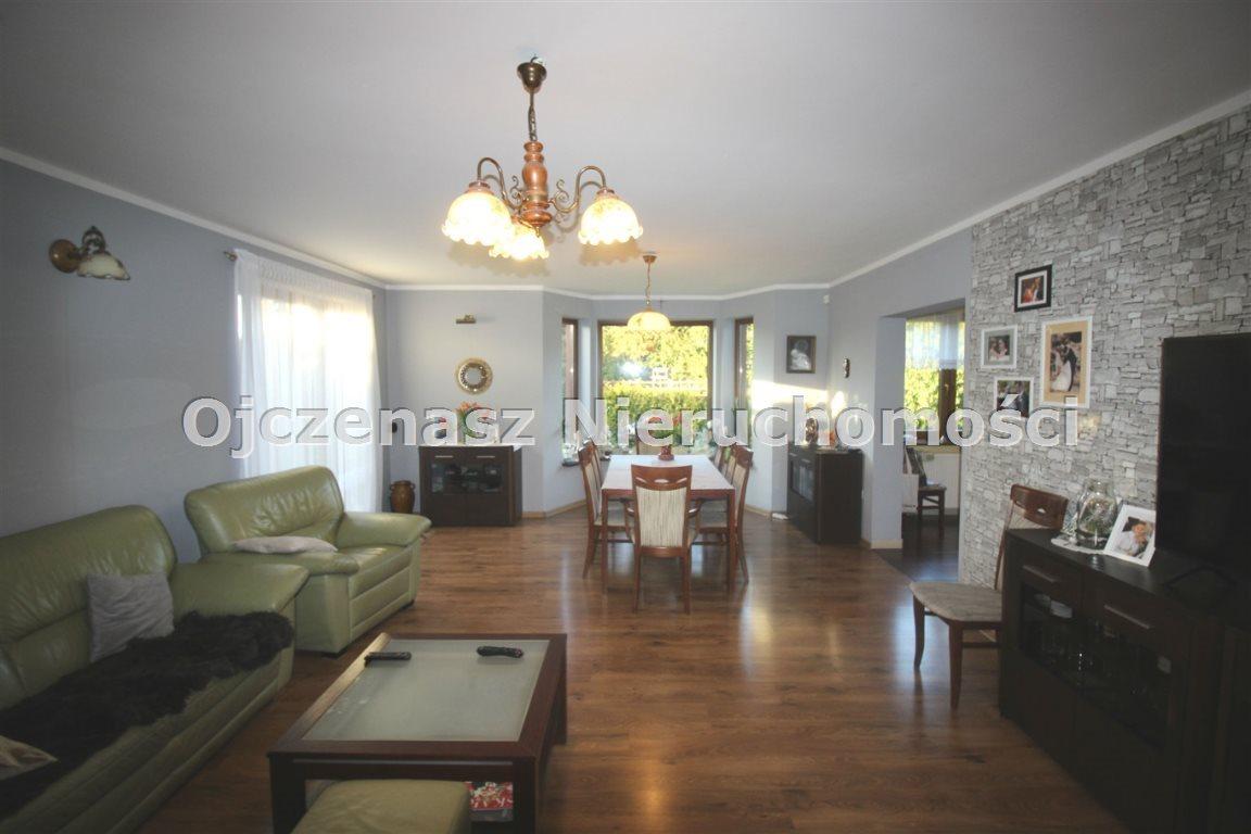 Dom na sprzedaż Kruszyn Krajeński  420m2 Foto 2