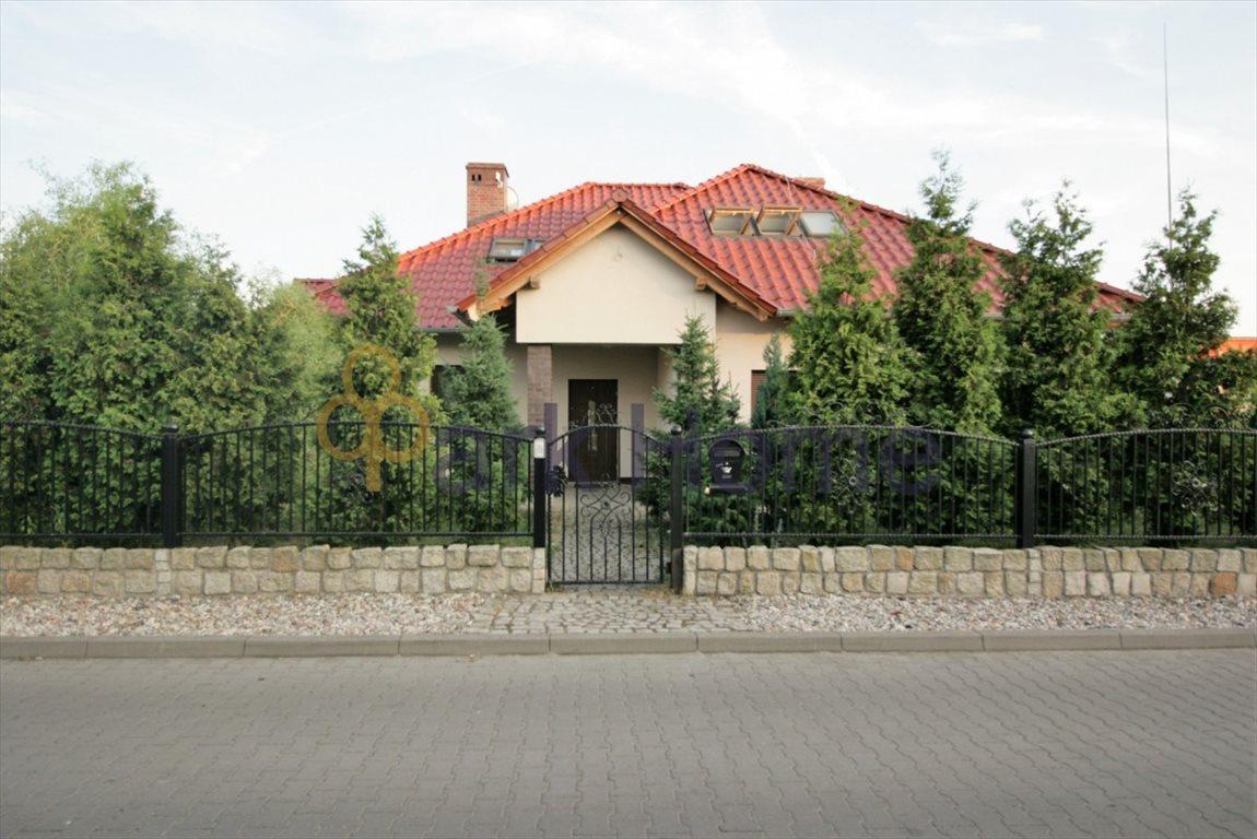 Dom na sprzedaż Nowa Sól  280m2 Foto 1