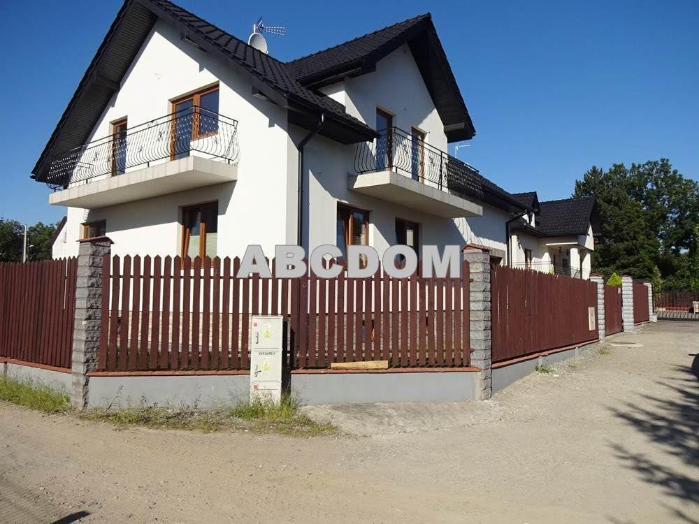 Dom na sprzedaż Kraków, Łagiewniki-Borek Fałęcki, Łagiewniki, Łagiewniki  266m2 Foto 1
