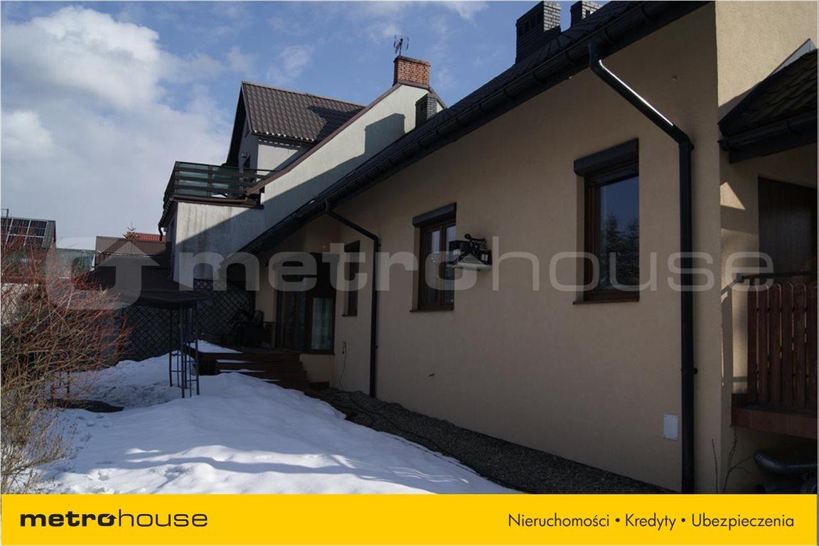 Dom na sprzedaż Nowy Targ, Nowy Targ  238m2 Foto 4