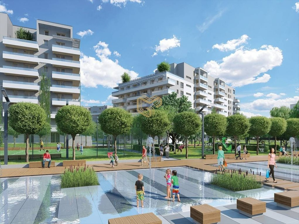 Mieszkanie dwupokojowe na sprzedaż Warszawa, Wola, Marcina Kasprzaka  42m2 Foto 5