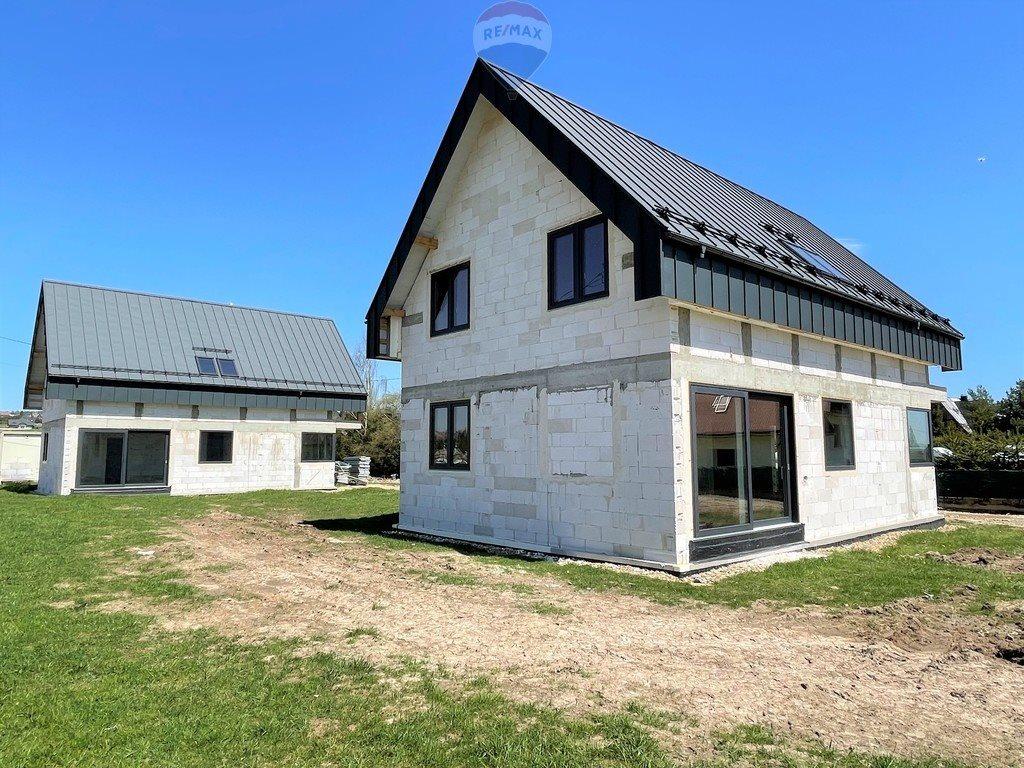 Dom na sprzedaż Nowy Targ, Partyzantów  131m2 Foto 5