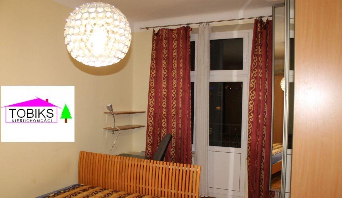 Mieszkanie dwupokojowe na wynajem Łódź, Śródmieście, Kamińskiego  73m2 Foto 11