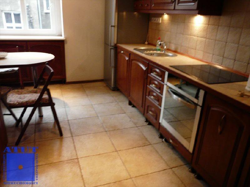 Mieszkanie trzypokojowe na wynajem Gliwice, Centrum  100m2 Foto 1