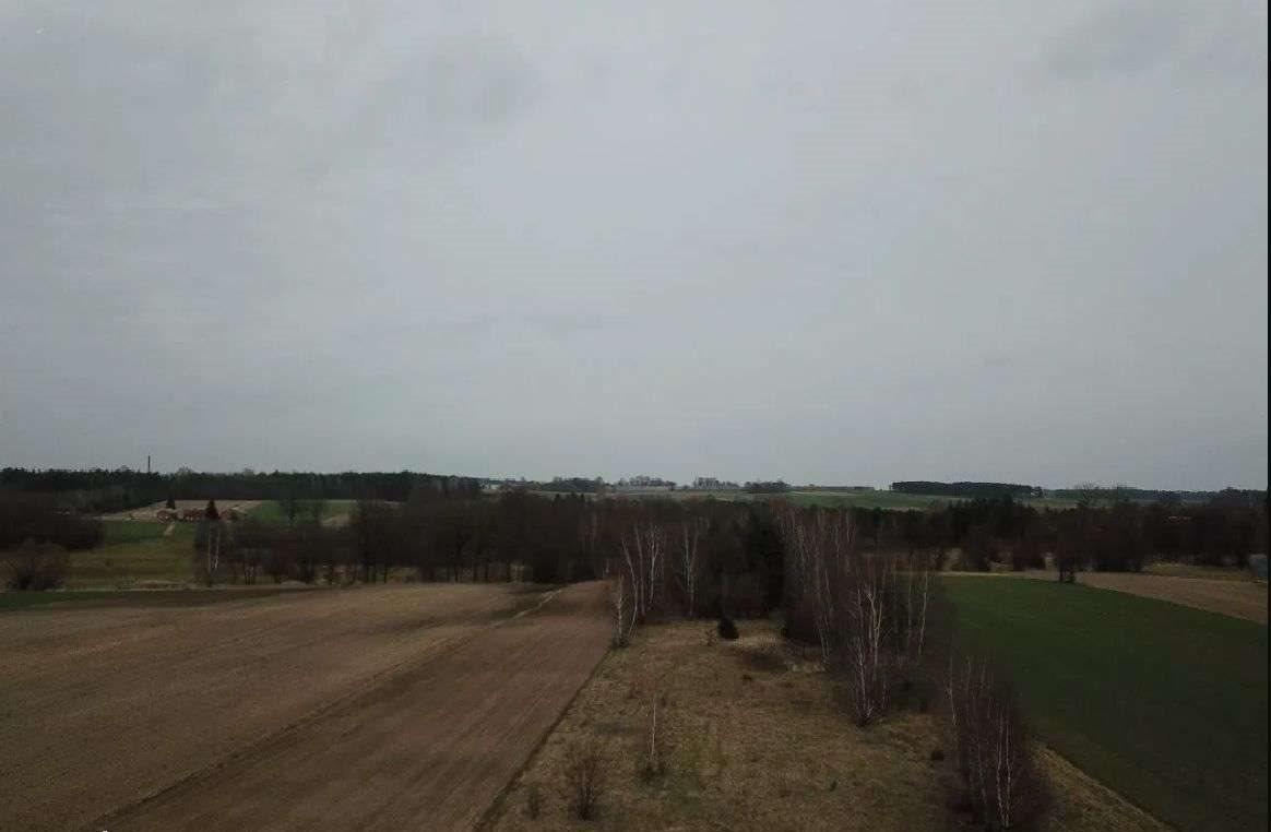 Działka rolna na sprzedaż Porwity  14700m2 Foto 4
