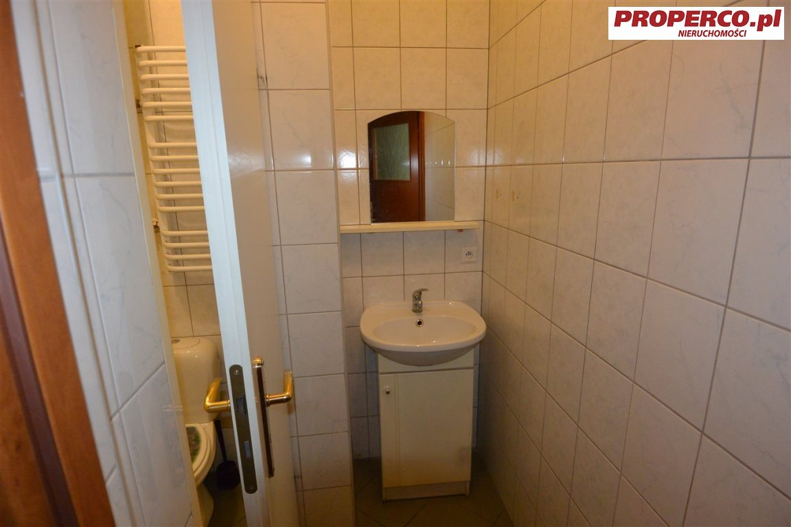Lokal użytkowy na sprzedaż Kielce, Centrum, Sienkiewicza  102m2 Foto 5