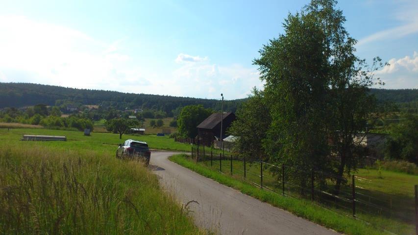 Działka budowlana na sprzedaż Miedziana Góra, Bukowa  1900m2 Foto 3