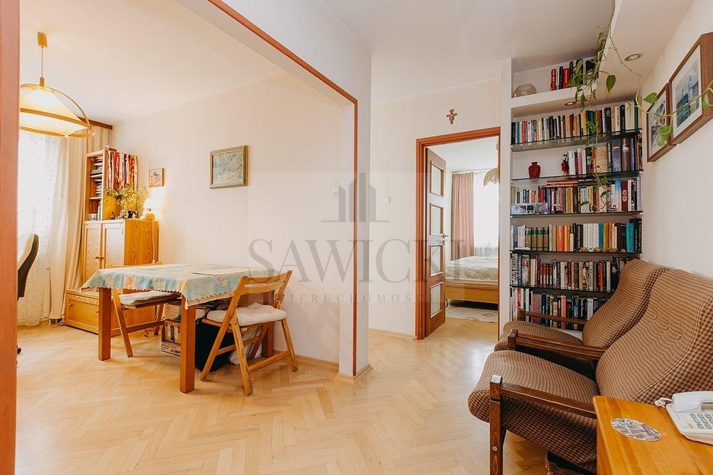 Mieszkanie trzypokojowe na sprzedaż Warszawa, Praga-Południe, Grochowska  61m2 Foto 8