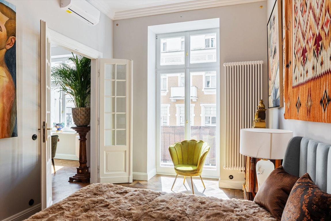 Mieszkanie trzypokojowe na sprzedaż Warszawa, Śródmieście, Śródmieście  102m2 Foto 6