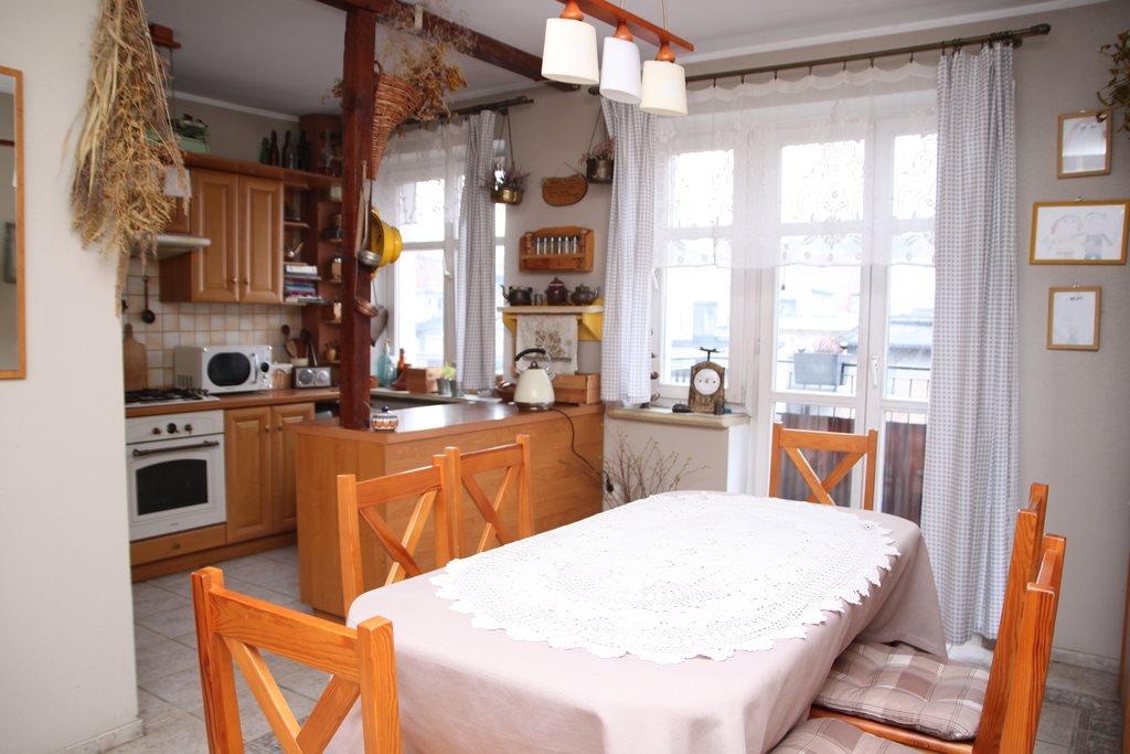 Mieszkanie czteropokojowe  na sprzedaż Grudziądz  70m2 Foto 10