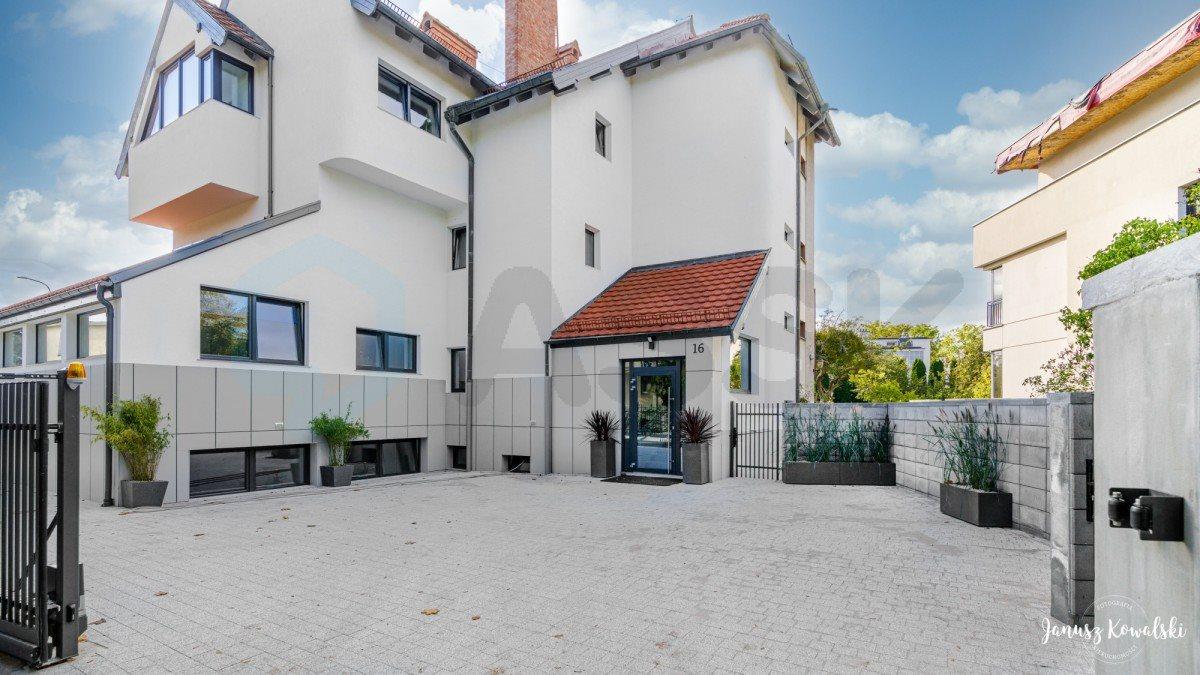 Dom na sprzedaż Gdynia, Kamienna Góra, Józefa Korzeniowskiego  550m2 Foto 2