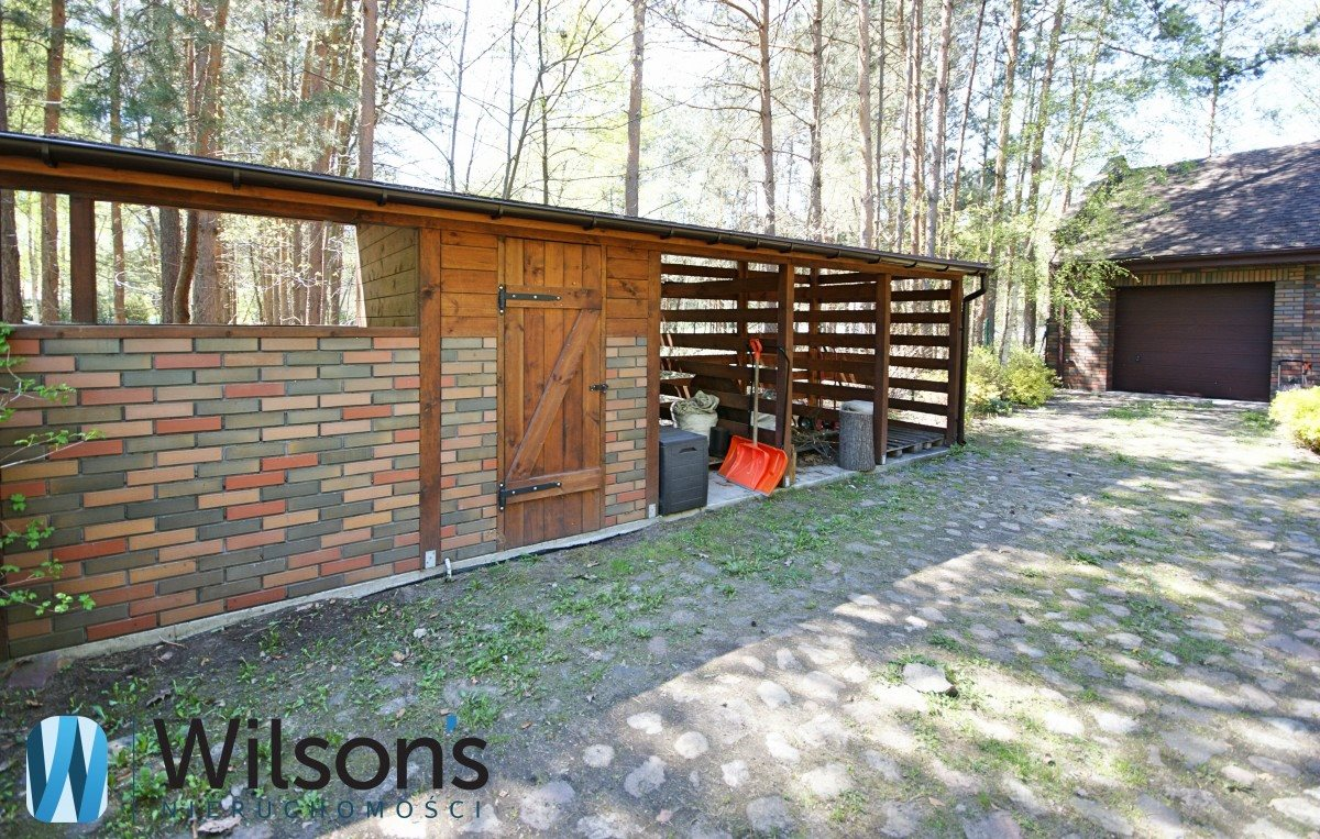 Dom na sprzedaż Osowiec  156m2 Foto 5