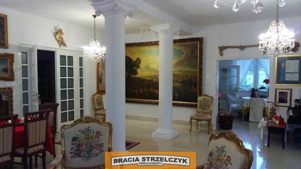 Dom na sprzedaż Warszawa, Wawer  430m2 Foto 6