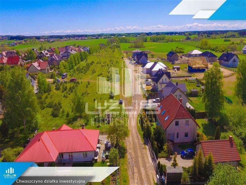 Działka budowlana na sprzedaż Chwaszczyno, Juliusza Słowackiego  24200m2 Foto 2