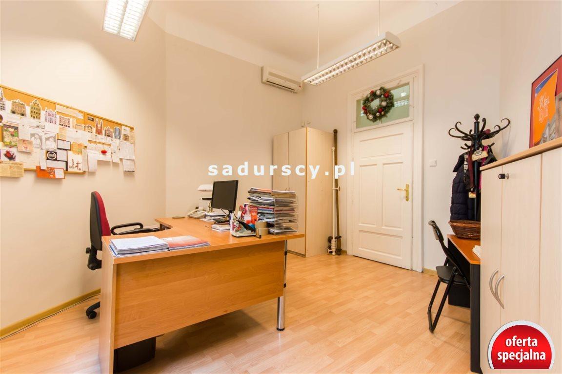 Lokal użytkowy na sprzedaż Kraków, Stare Miasto, Stare Miasto, Asnyka  142m2 Foto 10