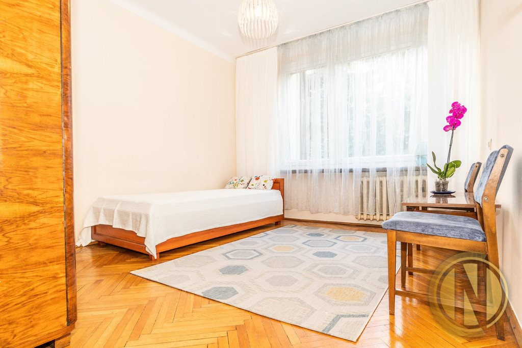 Mieszkanie dwupokojowe na wynajem Kraków, Bronowice Małe, Bronowice Małe, Kaspra Żelechowskiego  50m2 Foto 3