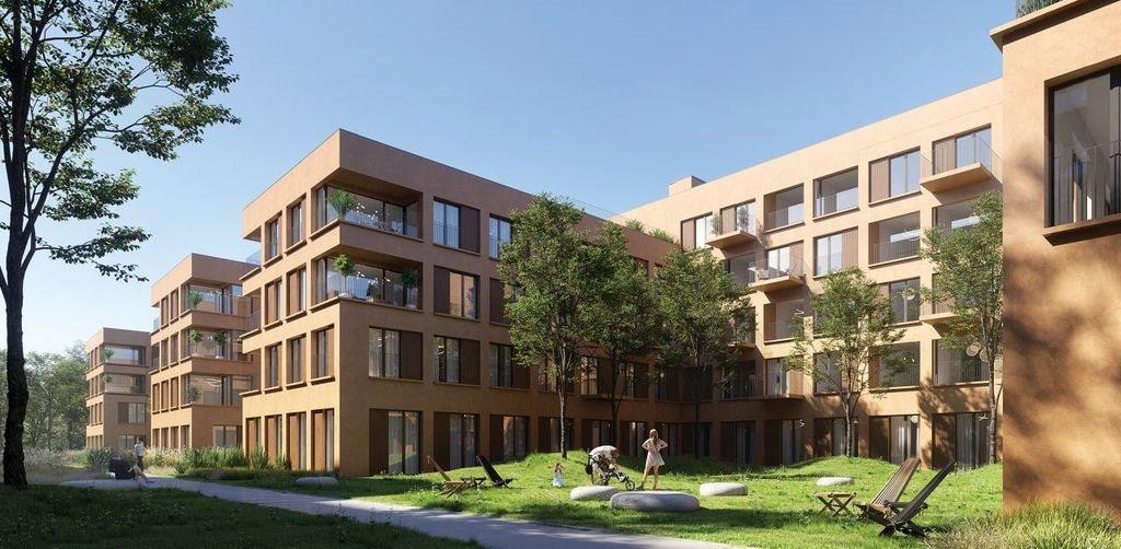 Mieszkanie dwupokojowe na sprzedaż Łódź, Widzew, Juliana Tuwima  35m2 Foto 6