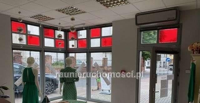 Lokal użytkowy na wynajem Wolsztyn, Roberta Kocha  62m2 Foto 4