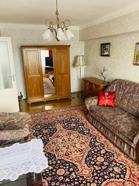 Mieszkanie dwupokojowe na wynajem Częstochowa, Centrum  46m2 Foto 1