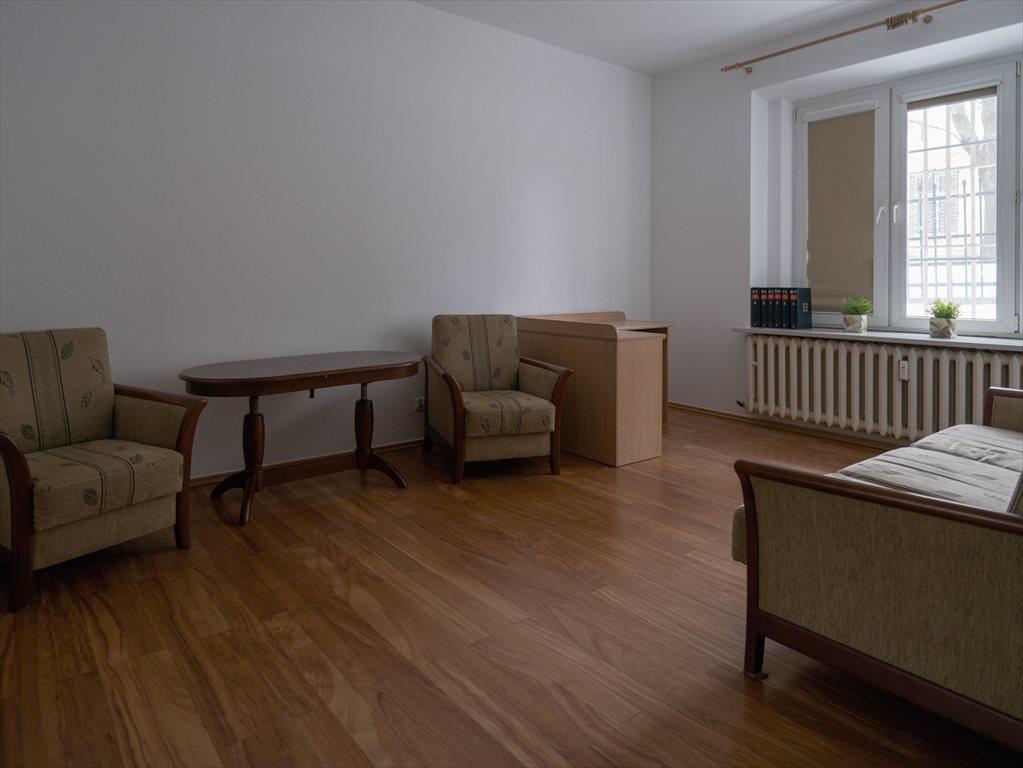 Mieszkanie dwupokojowe na wynajem Warszawa, Śródmieście, Al. 3 Maja 2  55m2 Foto 6