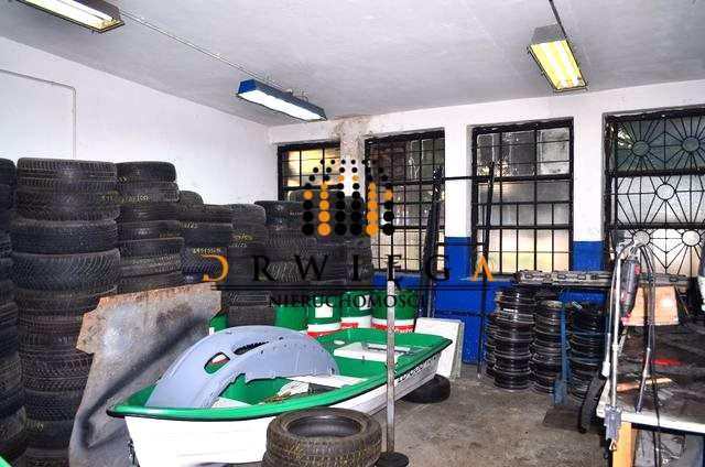 Lokal użytkowy na sprzedaż Gorzów Wielkopolski  404m2 Foto 11