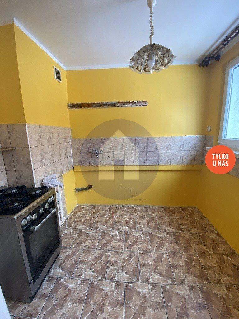 Mieszkanie dwupokojowe na sprzedaż Nowa Ruda  41m2 Foto 3