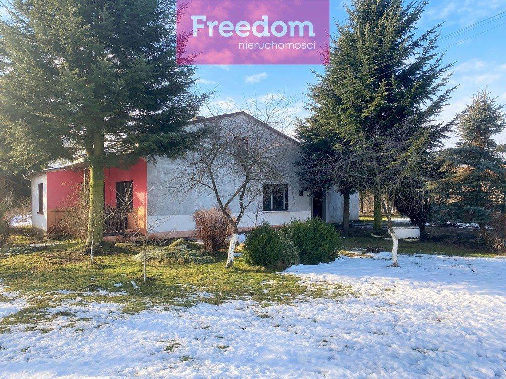 Dom na sprzedaż Chrośle  147m2 Foto 2