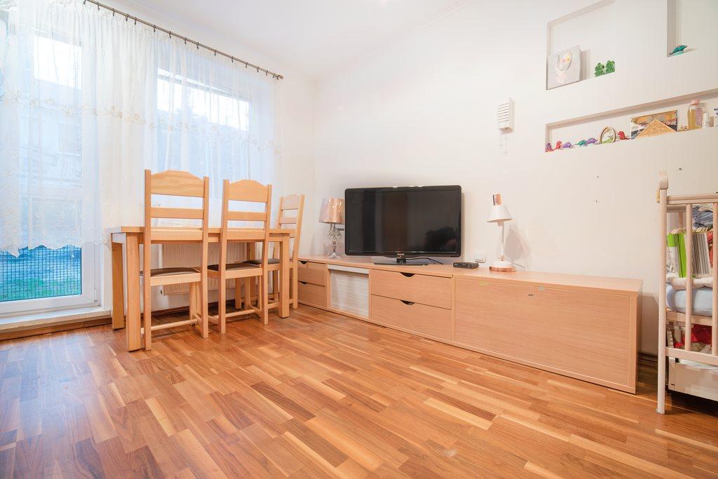 Mieszkanie dwupokojowe na sprzedaż Luboń, Kurowskiego  48m2 Foto 3