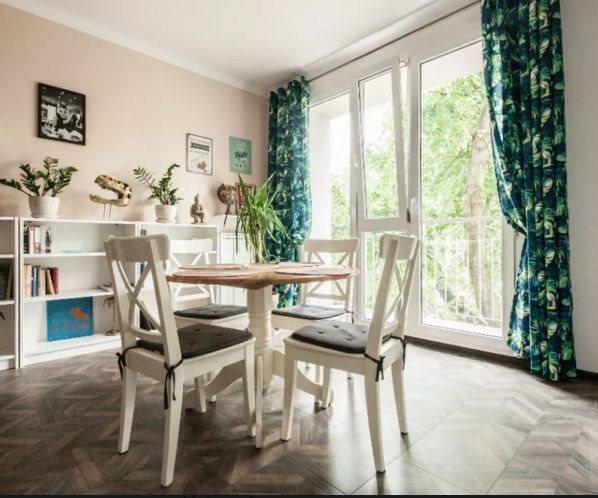 Mieszkanie dwupokojowe na wynajem Warszawa, Śródmieście, Miła  37m2 Foto 1