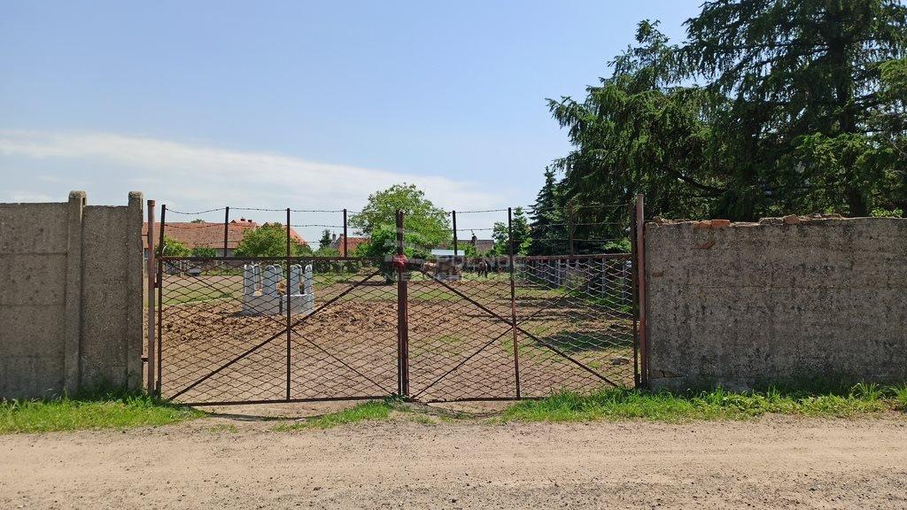 Działka budowlana na sprzedaż Kunice  1500m2 Foto 4